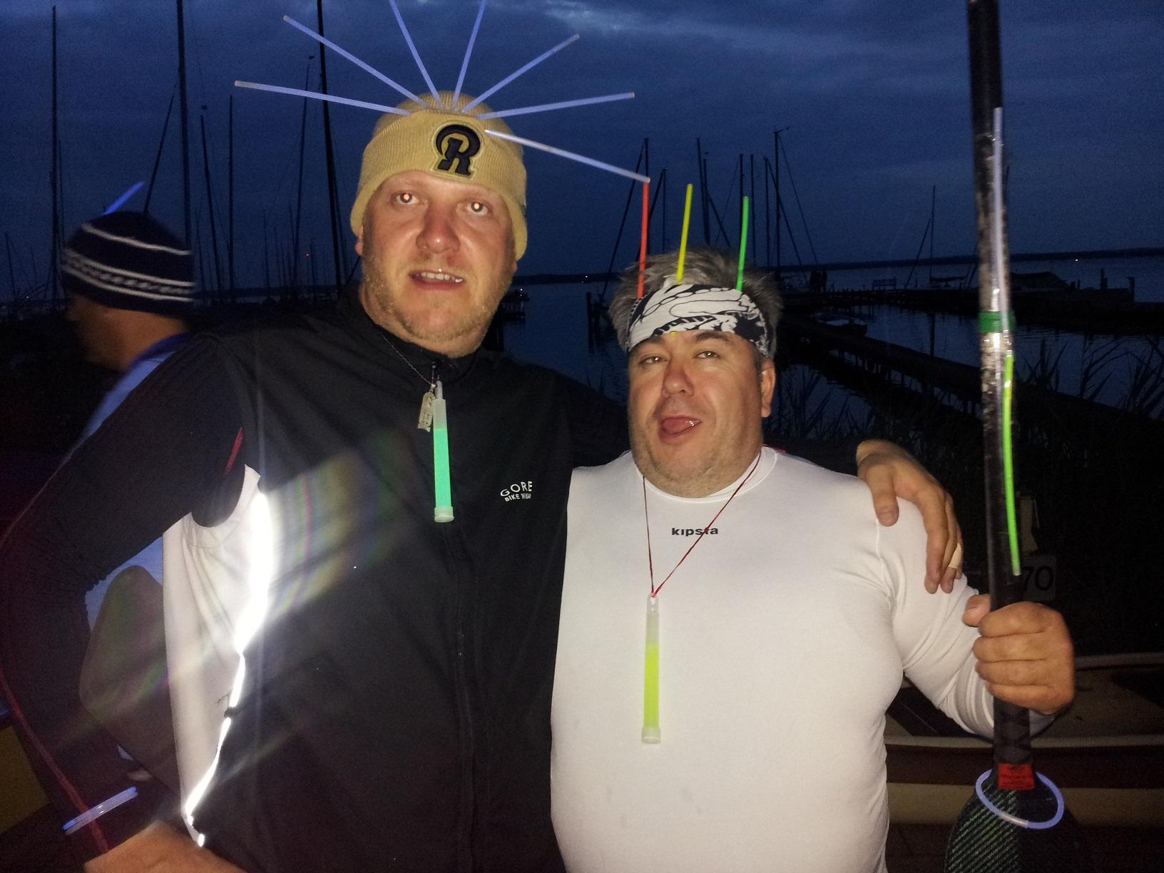 Markus Zapfe & Jens Gregor